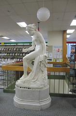 Southworth Library - Dartmouth