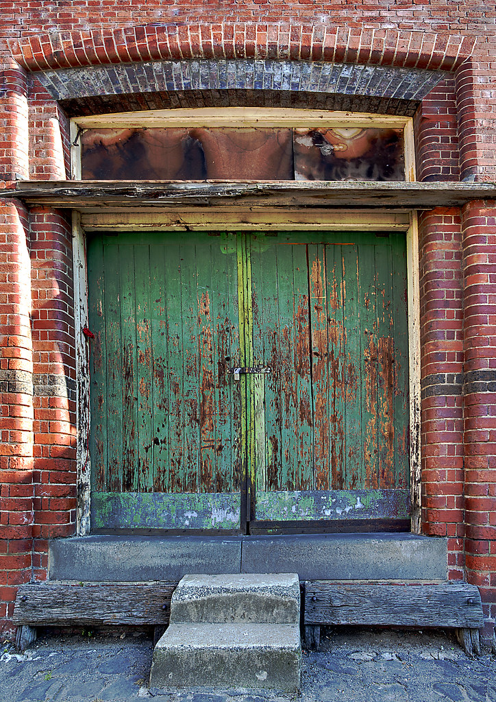 ... Abbotsford convent laundry door | by vmoritz & Abbotsford convent laundry door | Door to the old Laundry atu2026 | Flickr pezcame.com