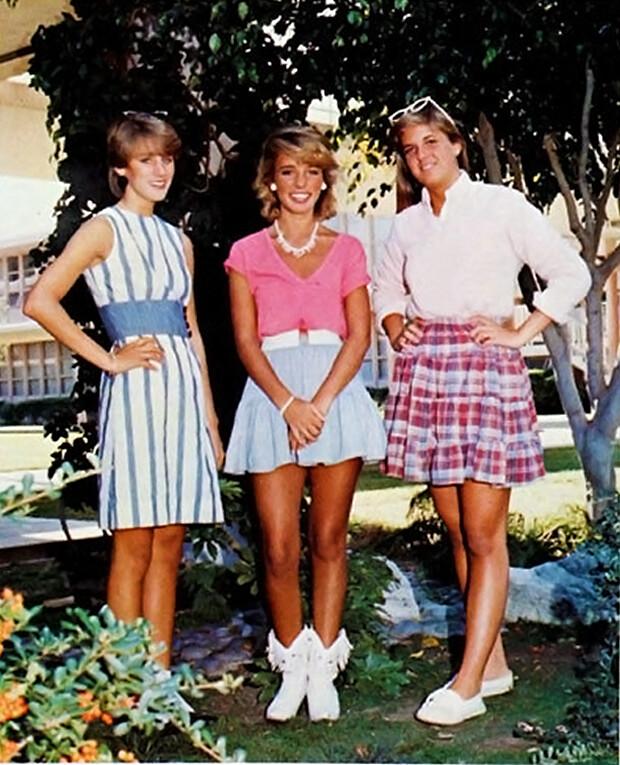 Original 80s Fashion 80s Fashion | by