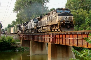 NS 9374-143 | by Alan C of Marion,IN