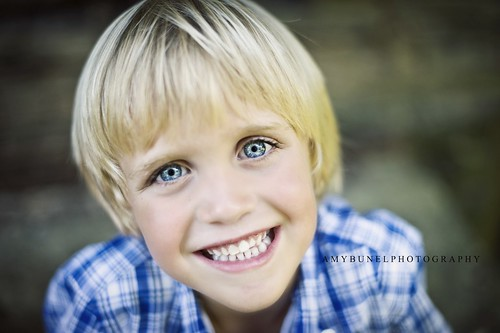 baby blues | by amy bunel