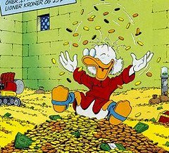 scrooge-mcduck-make-it-rain | by sfbaywalk