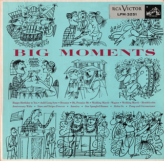 Big Moments | by wardomatic