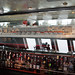 Behind the Bar; QM2