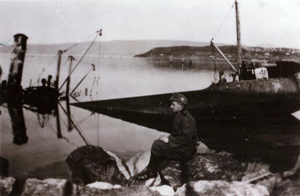 singel i bergen Narvik