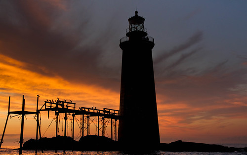 Ram Ledge Light | by mikecullivan