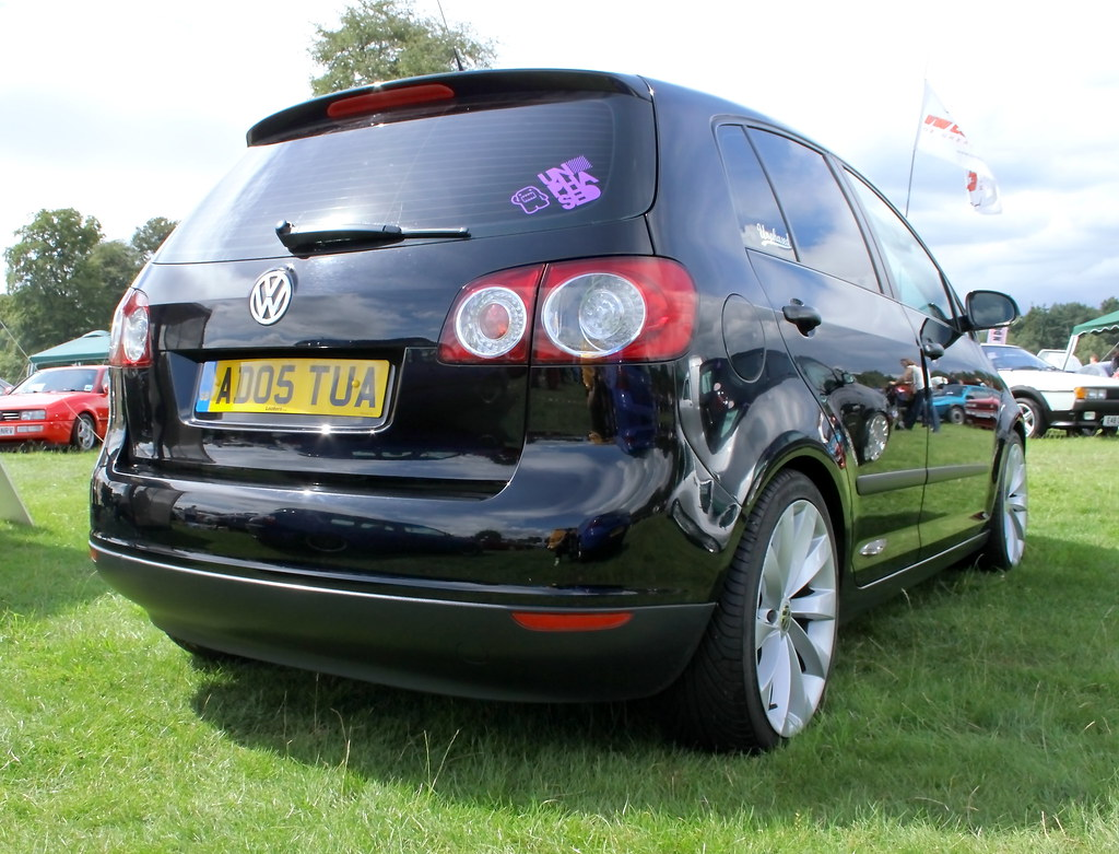 vw golf plus mk5 anthony seed flickr. Black Bedroom Furniture Sets. Home Design Ideas