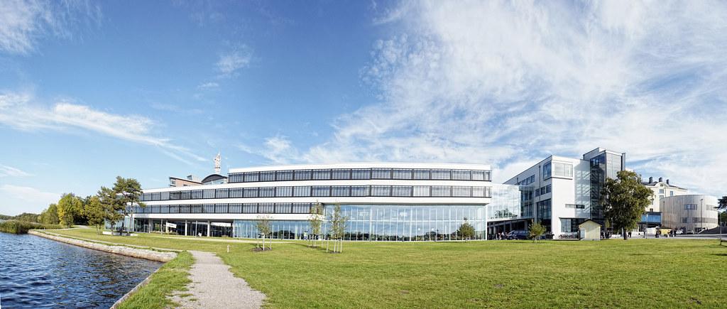 BTH Blekinge Tekniska Högskola...