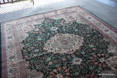 Alfombras persas mundoalfombras recursos adicionales 1 for Restauracion alfombras persas
