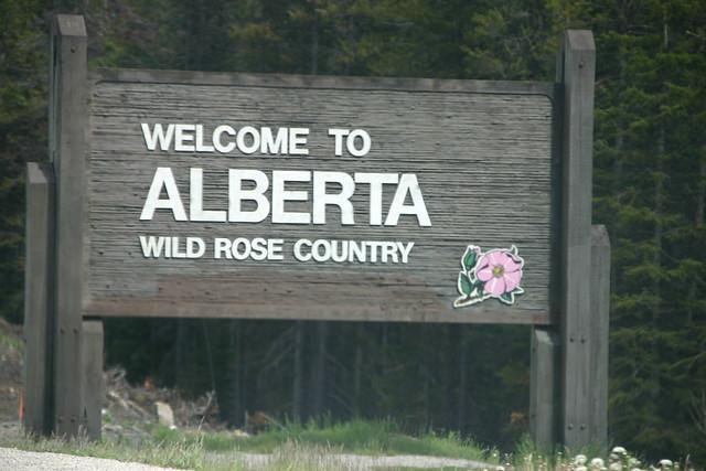 Canadian rockies part 1