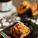 Pistachio Blackberry Crumb Cake