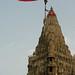 Dwarakadheesh temple in Dwarka - Gujarat, India