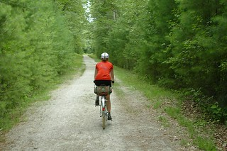 Bedford Narrow Gauge Rail Trail | by Lovely Bicycle!