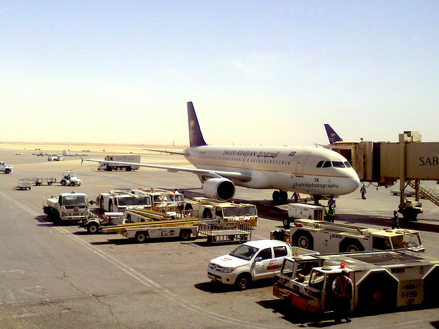 Riyadh Airport Images, Check Out Riyadh Airport Images ...