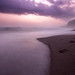 Early morning at Melbou Beach, Bejaia - Algeria