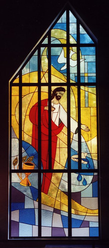 Christ Church | by Northern Art Glass
