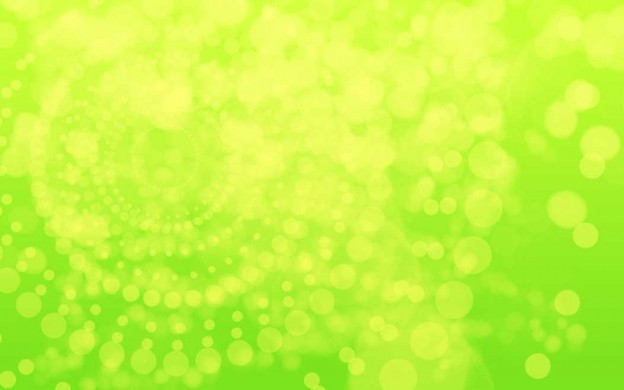 Nightlights Background in Bright Green by BackgroundsEtc ...
