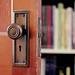 The Existing Door's Hardware