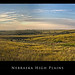 Neebraska High Plains Panarama