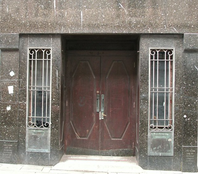 gedc1028 art deco door flickr photo sharing