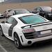Audi R8 GT x2