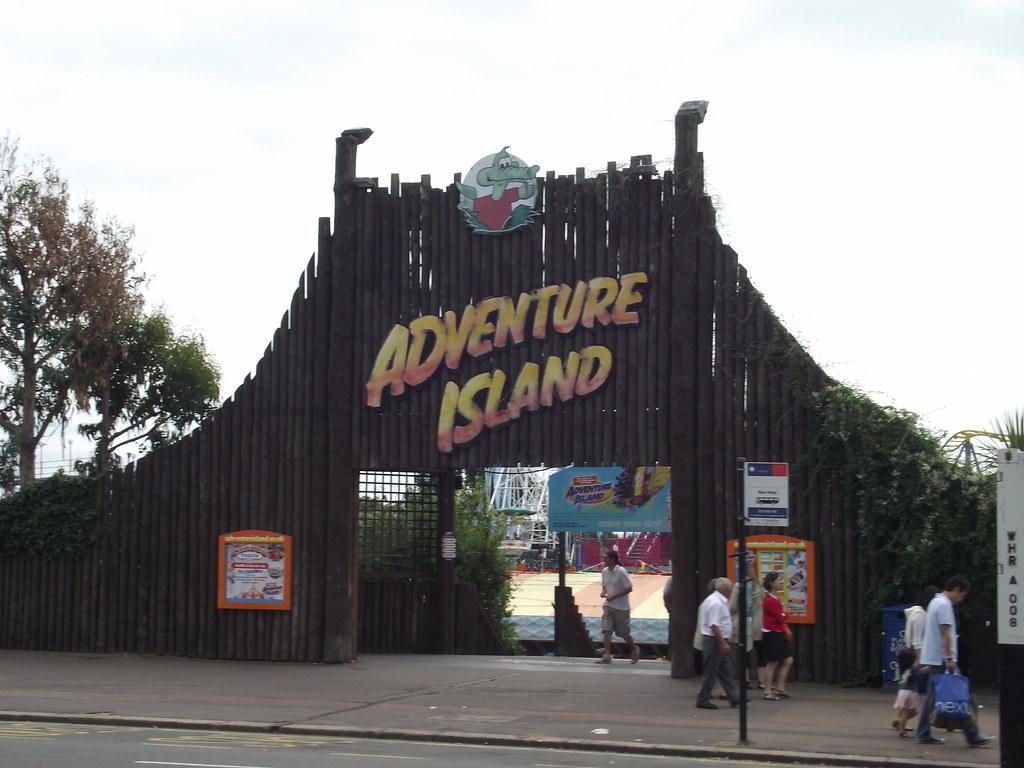 Islands Of Adventure Orlando New Rides