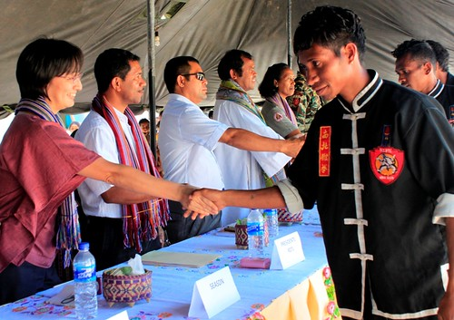 Timor-Leste Peace Process | by United Nations Development Programme