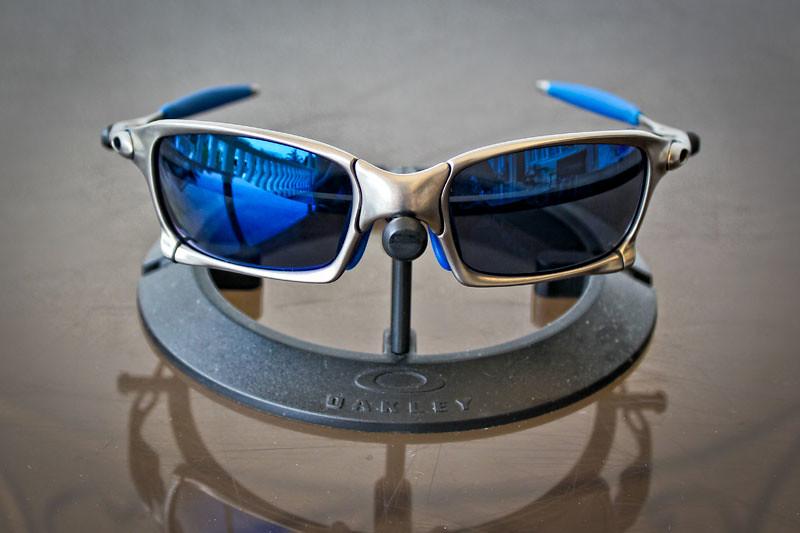 Oakley X Square
