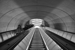 Escalator | by alumroot