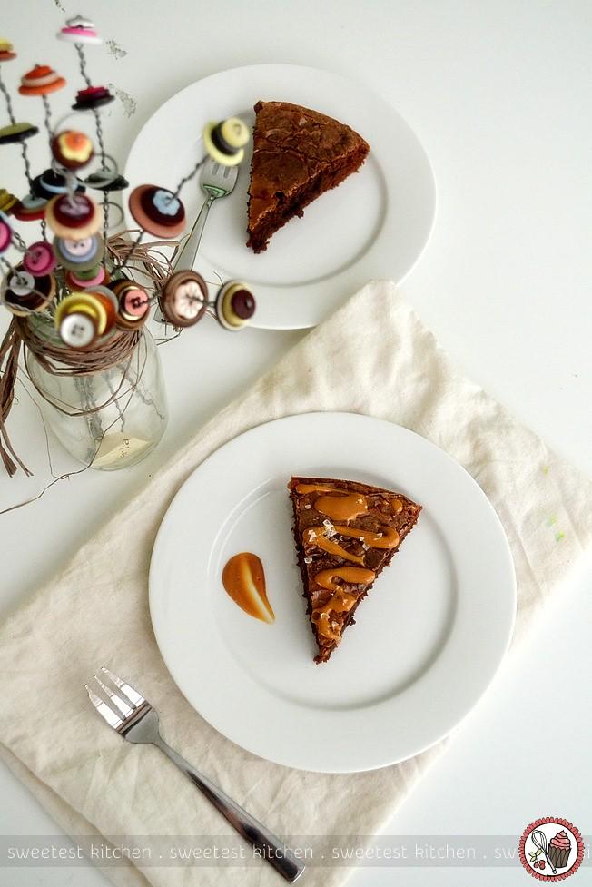 Queen Of Sheba Cake Recipe