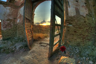 Heaven´s Door | by guailon79