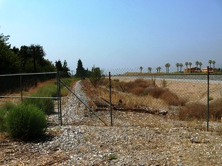 094 - MTA Gold LIne Foothill Ext. Looking West Old BNSF- Prw 20110914 | by Metro Transportation Library and Archive