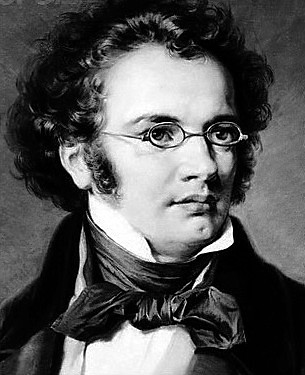 Franz Schubert, composer | by New Music Works