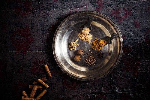 Spices | by Alessandro Guerani