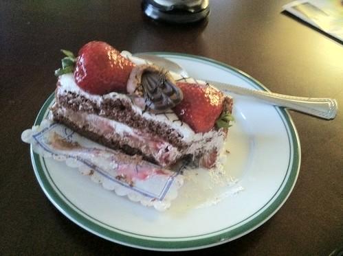 Cake Ted Baker Baby
