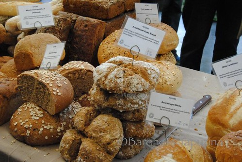 Irish_Soda_Bread | by BaronessTapuzina