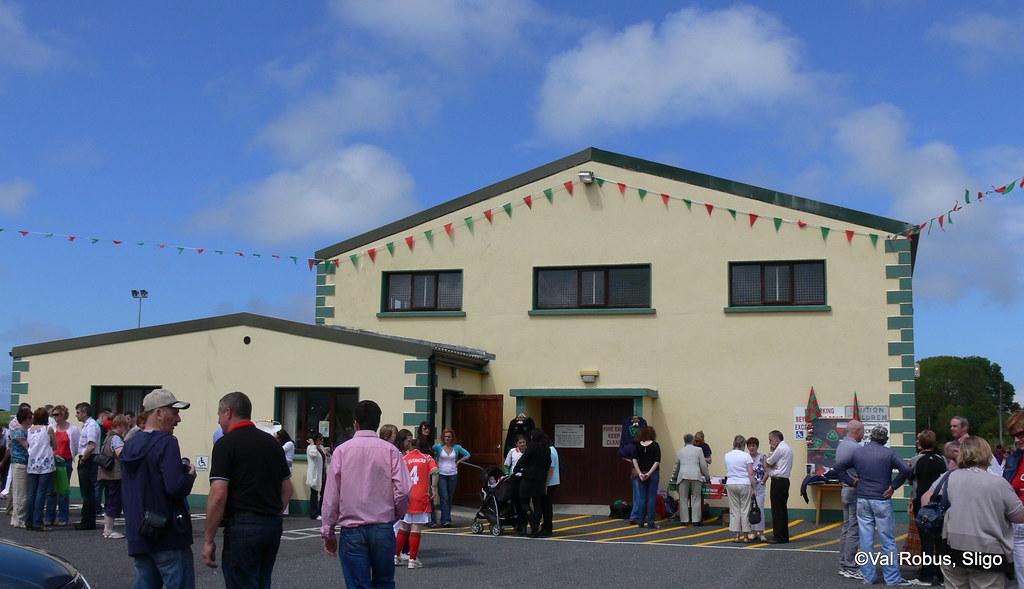 skreen dromard community centre val flickr