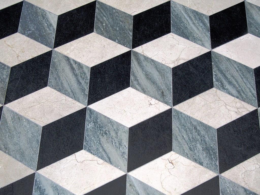 Getty villa optical illusion floor 111914 finally made flickr getty villa optical illusion floor by eavocative dailygadgetfo Choice Image