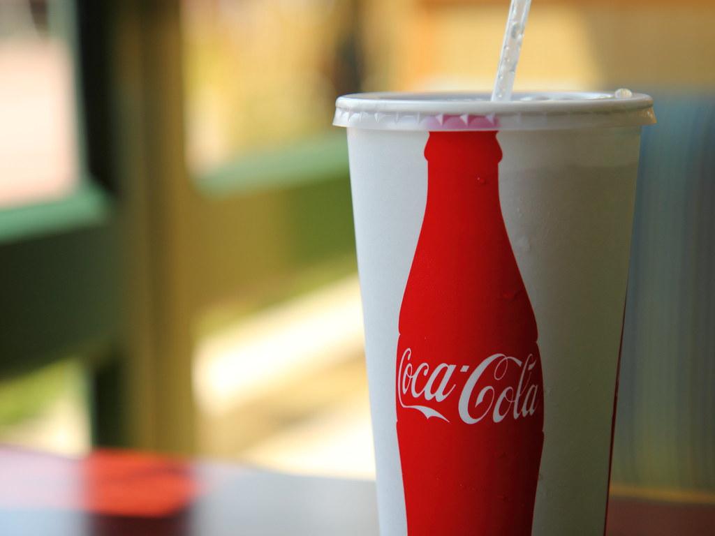 Diet Coke Food Recipes