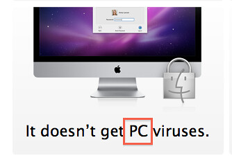 It doesn't get PC Viruses | by St0rmz