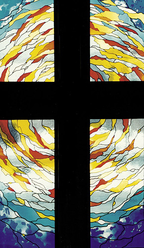 St.Martin de Porres | by Northern Art Glass