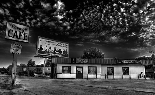 Darcy S Cafe Grand Forks