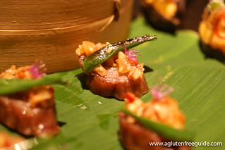 fermented sausage Next Restaurant Tour Of Thailand Menu Gluten-Free (6) | by yumcat