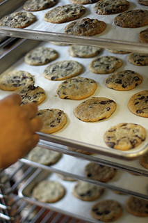 chocolate chip cookies | by David Lebovitz