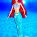 Swimming Ariel