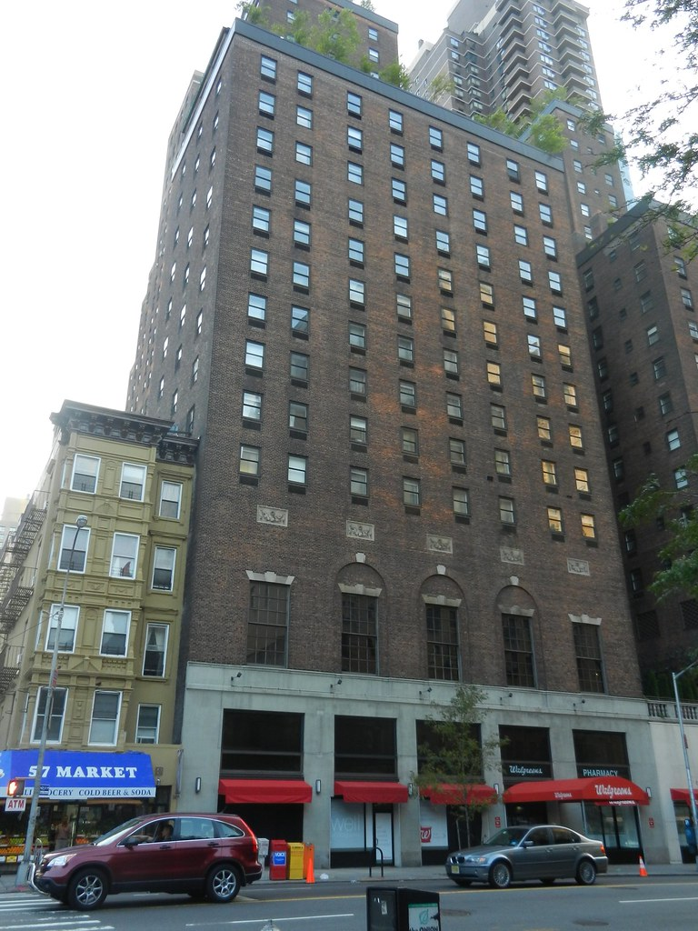 Hudson Hotel New York City Hudson Hotel 356 West 58th