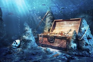 Treasure Chest | by Fer Gregory