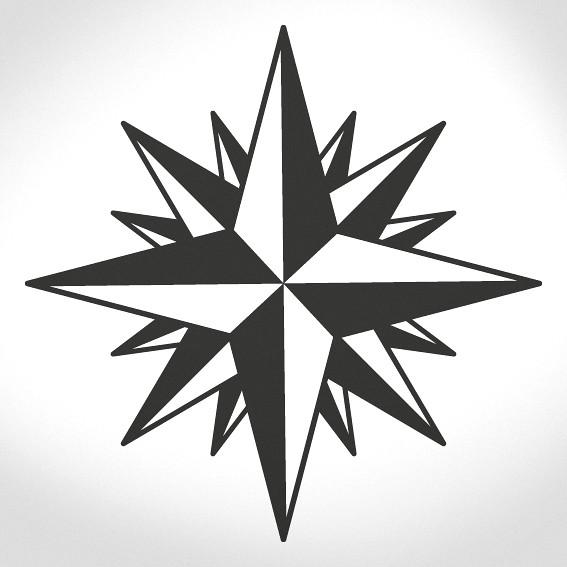 воровская звезда картинки на рабочий стол № 102086  скачать