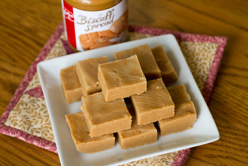 Biscoff Fudge - 6 | by Sugarcrafter
