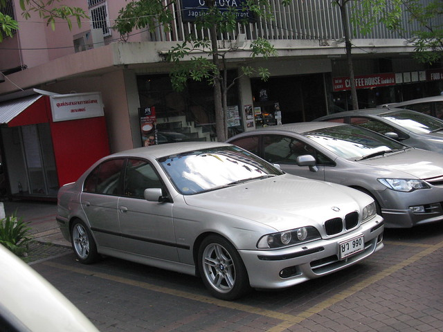bmw 530i m sport e39 explore nakhon100 39 s photos on flickr flickr photo sharing. Black Bedroom Furniture Sets. Home Design Ideas